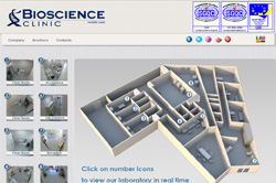 Dubai Bioscience Clinic